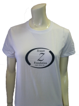Men's/Women's White T-Shirt